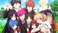 Little Busters - ED5 - 17