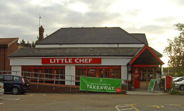 File:East horndon little chef.jpg