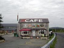 Lloc dragons rest cafe