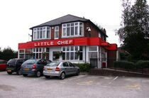 Bebington little chef
