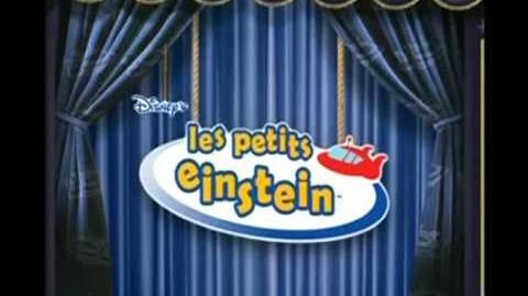 Les Petits Einstein