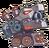 Unit ironwheel01