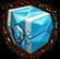 Diamond chest