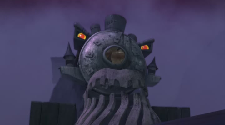The Nightmare Train | The Little Engine That Could Wiki ...