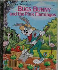 BugsBunnyFlamingos