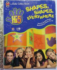Hi5ShapesShapesEverywhere