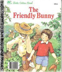 The Friendly Bunny