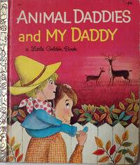 Animal daddies