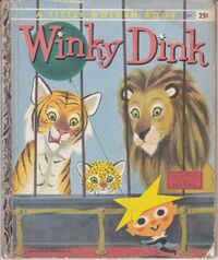 Winky Dink