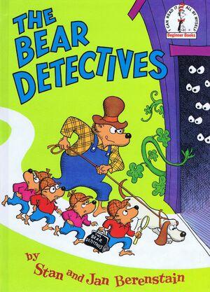 Bear-detectives