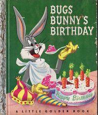 Bugs Bunny's Birthday