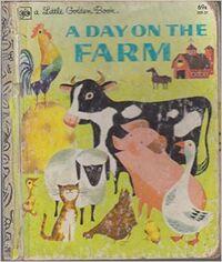 Day on farm
