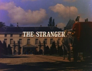 Title.thestranger