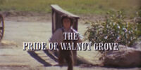 Episode 214: The Pride of Walnut Grove