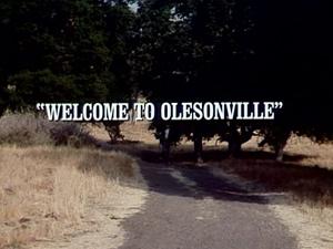Title.welcometoolesonville