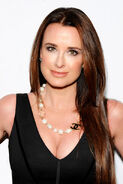 Kyle Richards-2014
