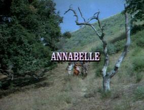 Title.annabelle