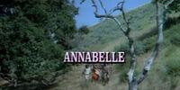 Episode 605: Annabelle