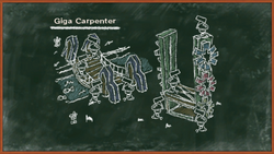 Giga Carpenter Info