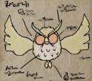 Fierce Owl