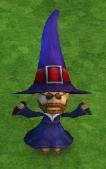 Rainbow Wizard