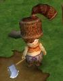 Buff Lumberjack