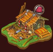 Carpenter Hut