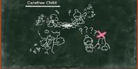 Carefree Child