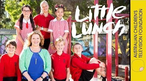 Little Lunch - Series Trailer
