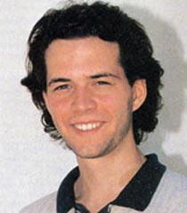 Christopher Daniel Barnes