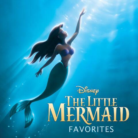 File:The Little Mermaid Favorites.jpg
