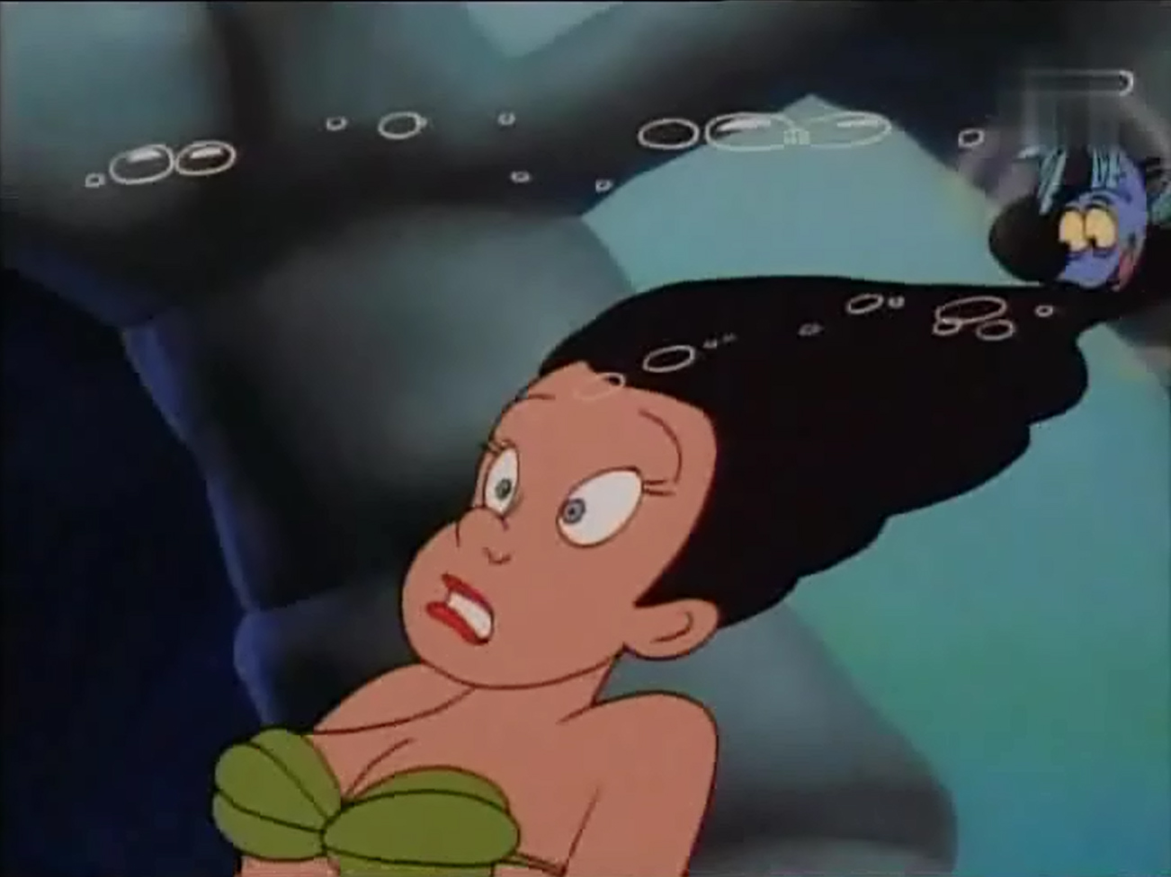 Adella The Little Mermaid FANDOM