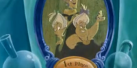 Ursula and Morgana's Mother