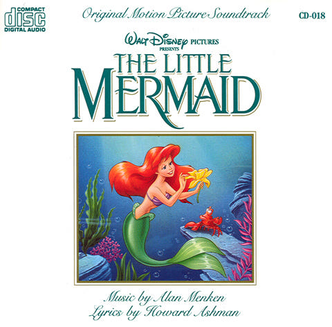 File:The Little Mermaid 1989 CD.jpg