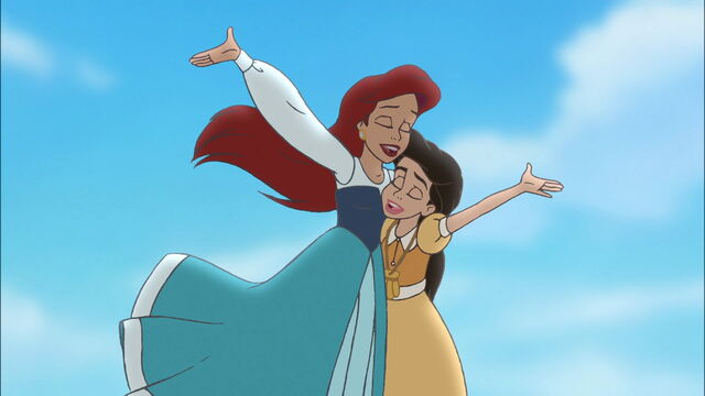 File:Ariel and Melody singing.jpg