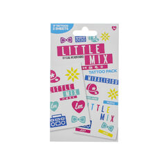 these super cool tattoos featuirng awesome designs are just for £2.50