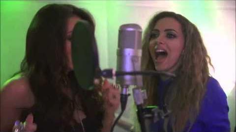 Little Mix - Grown (Snippet)