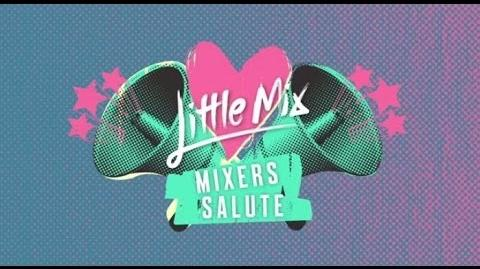 Mixers Salute Party