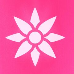 Perrie's Individual Logo<br />Sunflower