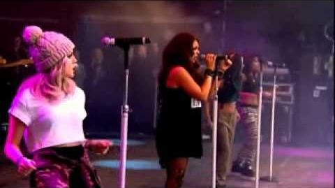 Little Mix Change Your Life at Radio 1's Big Weekend