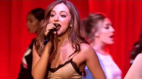 Little Mix - Shout Out To My Ex @ Nova's Red Room