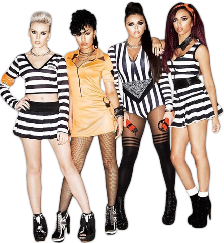 File:Little mix png by valevelez 222-d5ya5u1.png