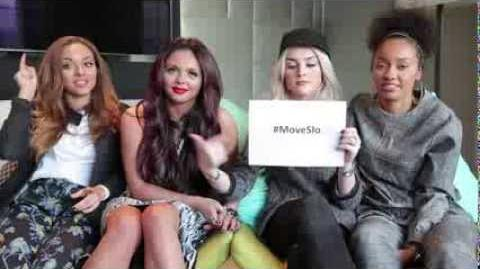 Mixers Salute Mission 5 Move Slo