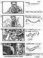 Storyboards 1a