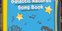 Galactic Records Song Book