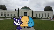 In the griffith observatory by pennydrophooves-daukju5