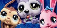 LPS Video Game