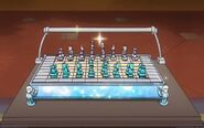 Cavendish mythril chess set