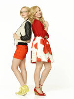 Liv and Maddie promotional pic 12
