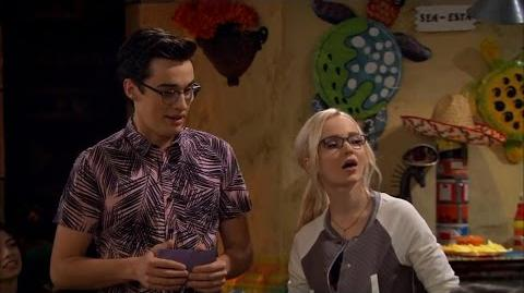 Liv and Maddie S04E07 - Stand Up a Rooney